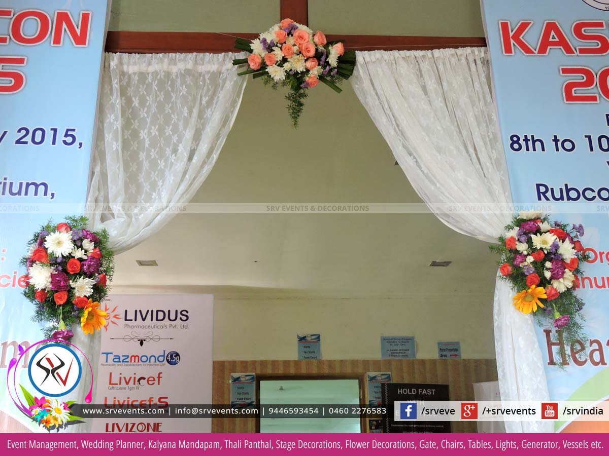 SRV Events & Decorations, Kannur, Kerala, event